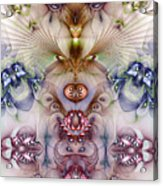 Totemic Isotropy Acrylic Print