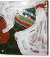 Touch The Sky - Tile Acrylic Print