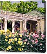 Tournament Of Roses Acrylic Print