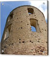 Tower Acrylic Print