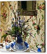 Tower Grove House Study 6 Acrylic Print