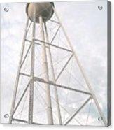 Tower Acrylic Print