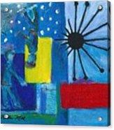 Trade Winds Acrylic Print