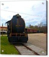 Trains 3 Selfoc Acrylic Print