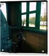Trains 5 7a Acrylic Print