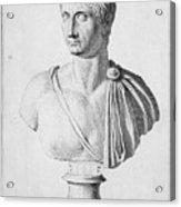 Trajan (c52-117) Acrylic Print by Granger