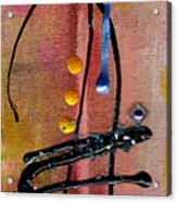Tranquility II Acrylic Print
