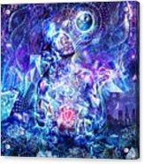 Transcension Acrylic Print