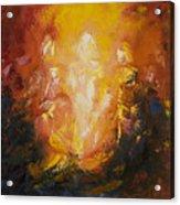 Transfiguration Acrylic Print