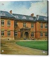 Tredegar House Acrylic Print