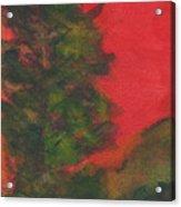 Tree 2 Acrylic Print