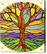 Tree Of Grace 2 Acrylic Print