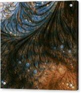 Tree Of Life Acrylic Print by Lauren Goia