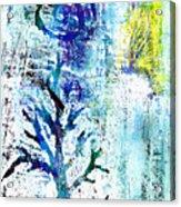 Tree Of Life Acrylic Print