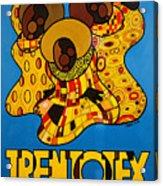 Trentotex Fabrics Acrylic Print