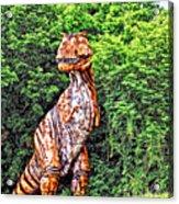 Trex Acrylic Print