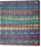Trickle II Acrylic Print