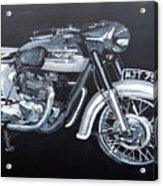 Triumph Thunderbird Acrylic Print