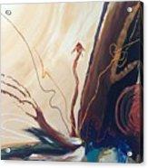Triumphant Acrylic Print