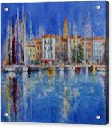 Trogir  -  Croatia Acrylic Print
