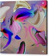 Troo 2 Acrylic Print