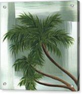 Tropical Splash 1 By Madart Acrylic Print