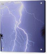 Tropical Storm Ll Acrylic Print