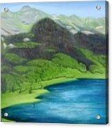 Trout Lake North Acrylic Print