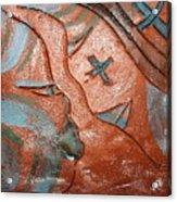 True Shepherd 27 - Tile Acrylic Print