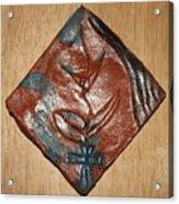 True Shepherd 4 - Tile Acrylic Print