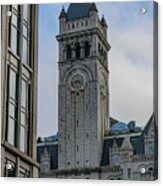 Trump Hotel Washington D.c. Acrylic Print