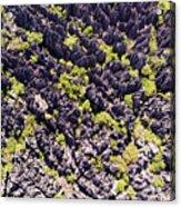 Tsingys, Karst Formations In The Tsingy Acrylic Print