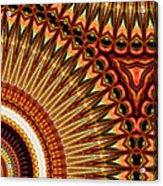 Tuba Vibes Acrylic Print