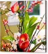Tulip Series Acrylic Print
