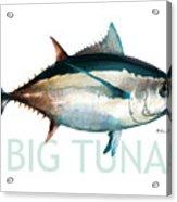 Tuna 001 Acrylic Print