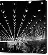 Tunnel Vision Acrylic Print