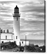 Turnberry Lighthouse Acrylic Print