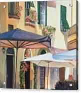 Tuscan Sunlight Acrylic Print