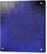 Twirl 091 Acrylic Print