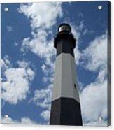 Tybee Island Lighthouse Acrylic Print