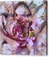 Tyranness Tissue  Id 16097-233723-68930 Acrylic Print