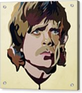 Tyrion Lannister Acrylic Print
