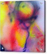 Tzfasser 42 Acrylic Print