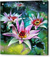 Ufoscape 01 Acrylic Print