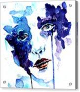 Ultraviolence Acrylic Print