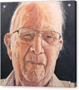 Uncle Denman Acrylic Print
