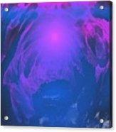 Underwater Kingdom Acrylic Print