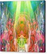 Unelanuhi-sungoddess Acrylic Print