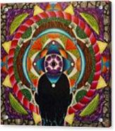 Unfolding Spirit Acrylic Print
