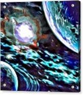 Universe #0071 Acrylic Print